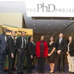 PhD Pipeline Participants in PhD Project ann. report